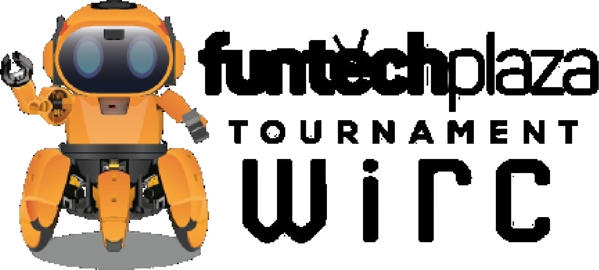 Fun Tech Tournament Wonderful Indonesia Robot Challenge